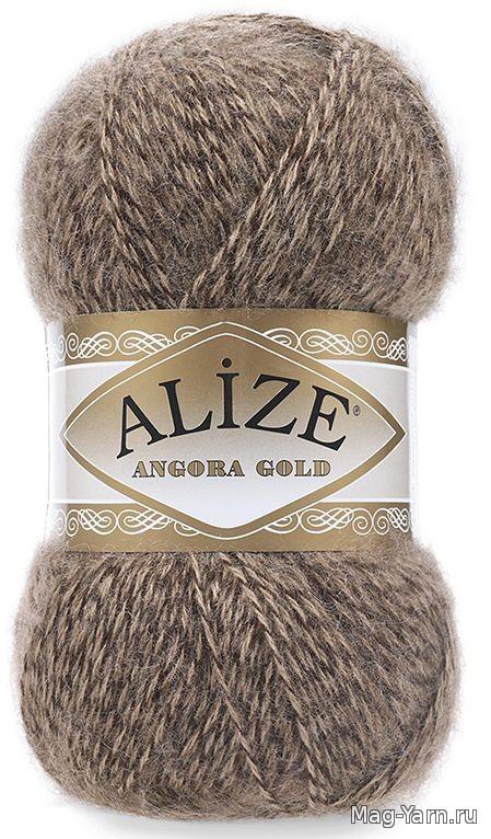 пряжа ализе ангора голд купить в москве